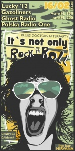 ITS NOT ONLY ROCKNROLL, BABY
